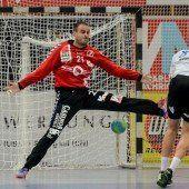 Generalprobe in Leoben für EHF-Starter Bregenz