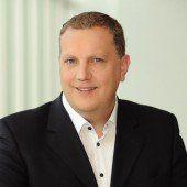 Christoph Längle wird neuer FPÖ-Bundesrat