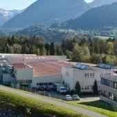 Zwölf Millionen Euro für die Müroll-Erweiterung