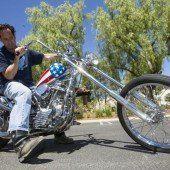Eine Million Euro für Harley
