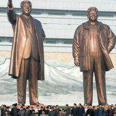 Nordkoreas Machthaber ist abgetaucht