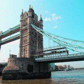 London: Die Queen lässt bitten