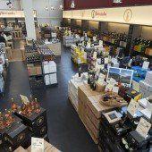 Supermärkte werden immer größer, Spezialitäten-Shops sind im Trend