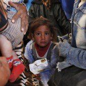 Jede zweite Gemeinde bisher ohne Asylwerber
