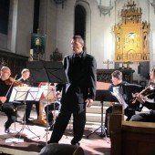 Orgelgewitter von der Hohen Kugel