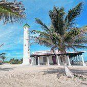 Die größte Insel Mexikos