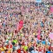 Urach und Steger holten sich die Marathontitel