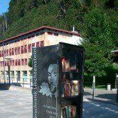 Der Offene Bücherschrank – auch für die Stadt Dornbirn eine gute Idee?
