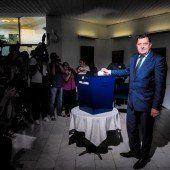 Bosnien hat gewählt
