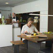 Der Vorarlberger Möbelhandel bietet maßgeschneiderte Wohnkonzepte