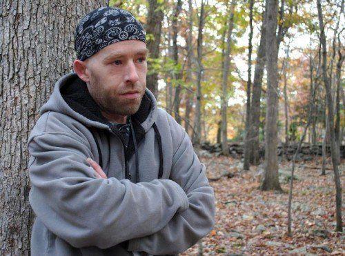 Deutlich öfter als 20 Mal ist James Tully mittlerweile kontrolliert worden – er sieht einem Polizistenmörder zum Verwechseln ähnlich.  Foto: AP
