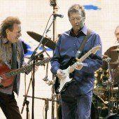 Musikwelt trauert um Bassisten Jack Bruce