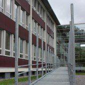 Gymnasium wird komplett barrierefrei
