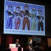 Drei von fünf Vlow!Awards gehen nach Vorarlberg