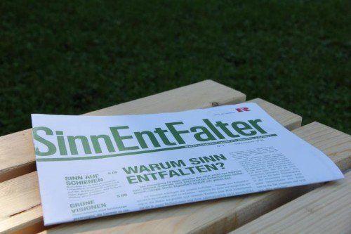 Die Rhomberg Gruppe legt ihren Nachhaltigkeitsbericht vor.