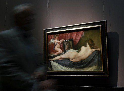 1,45 Millionen Besucher zählte das Kunsthistorische Museum.  FOTO: APA