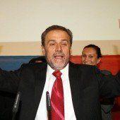 Bürgermeister in Haft