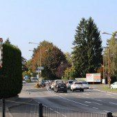 Bürgerforum: Verkehrsspiegel ersetzt