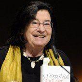 Christa Wolf über die Sowjetunion