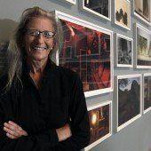 Starfotografin Leibovitz ist wieder auf Erfolgskurs