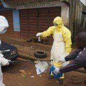 Weitere Pflegekraft in Texas mit Ebola infiziert