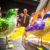 Bregenzer Festspiele verkauften Requisiten und Kostüme