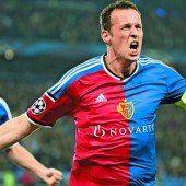 Basel siegt über Liverpool