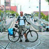 Radfahren für ein gesundes Leben