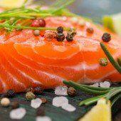 Vortrag: Fit mit Fisch