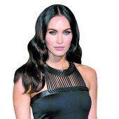 Megan Fox lässt Joop-Kritik kalt