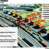 Baubescheid für Ausbau des Terminals liegt vor