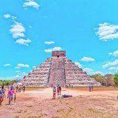 Mexiko: Das wertvolle Erbe der Maya