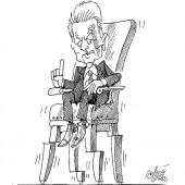 ÖVP-Chef-Sessel!