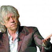 Geldof gibt sich Schuld am Tod seiner Tochter