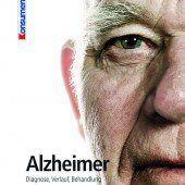 Basiswissen für ein Leben mit Demenz