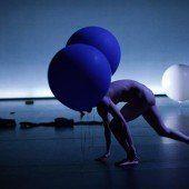 Tanz ist – Homeland