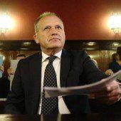 Ernst Strasser: Vom Innenminister über das EU-Parlament in die Haft