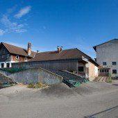 Klostergut Mehrerau: Strukturelle Änderung