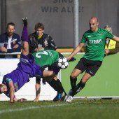 Langenegg holt sich den zweiten Platz in der Landesliga zurück