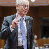 Kompromiss im EU-Klima-Paket