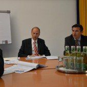 Bank Austria im Land auf Wachstumskurs
