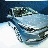 Hyundai plant neue Produkte