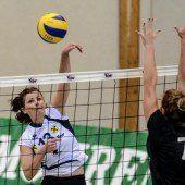 VC Dornbirn verpasst die Aufstiegsrunde