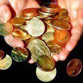 18,3 Millionen Euro für die Mindestsicherung