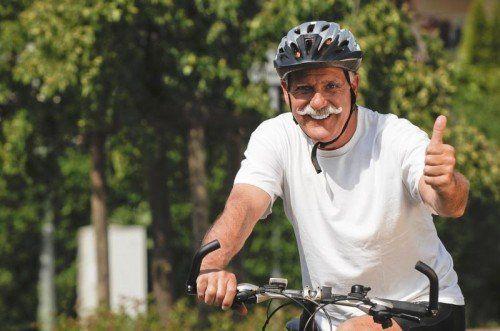 Radfahren ist fast in allen Lebenslagen ein probates Mittel.adobe stock