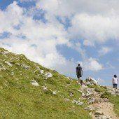 Bub (5) nach Alpinunfall weiter in Lebensgefahr