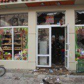 3660 Tote seit Beginn des Ukraine-Krieges