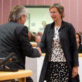 Reibereien um Bestellung des Landtagspräsidenten