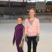 Auftakt zur Eislaufsaison