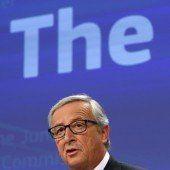 Janein zu Junckers Team